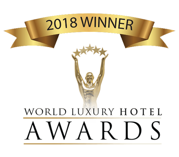 World Luxury Hotel Awards 2018 Winner