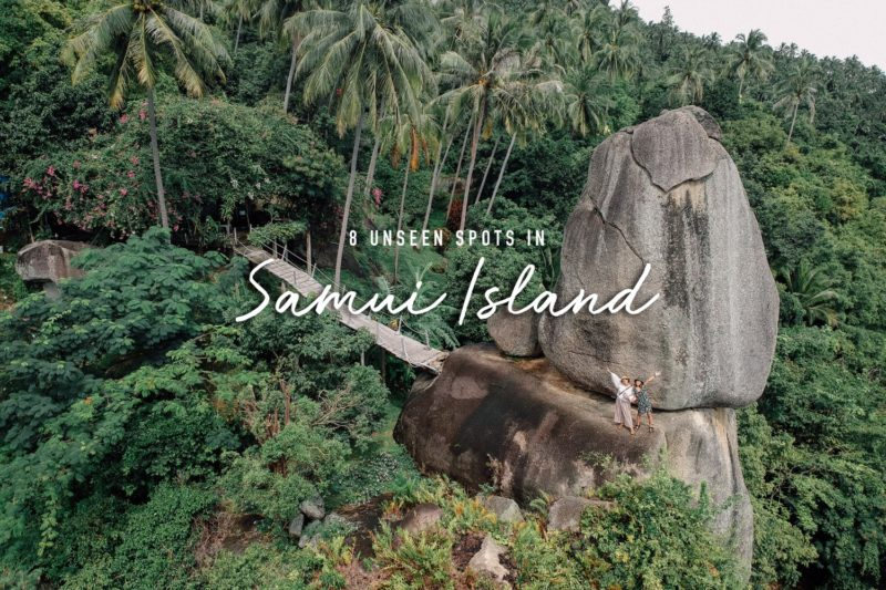 High On Dreams – Unseen Samui Review
